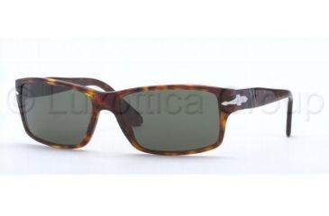 63202f781b Persol PO2761S Sunglasses 24 31-5716 - Havana Crystal Green
