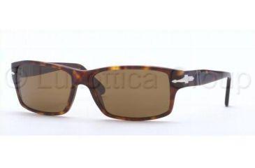 Persol PO2761S Progressive Prescription Sunglasses PO2761S-24-57-6016 - Lens Diameter: 60 mm