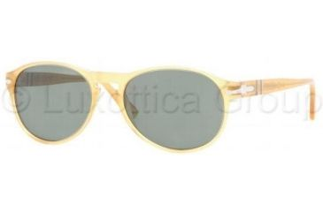 Persol PO2931S Progressive Prescription Sunglasses PO2931S-204-31-5317 - Lens Diameter: 53 mm