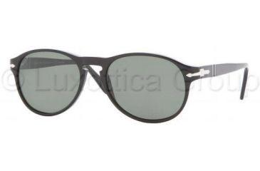 6518db711e Persol PO2931S Single Vision Prescription Sunglasses PO2931S-95-31-5317 -  Lens Diameter