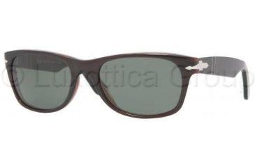 c9fe43cca0 Persol PO2953S Bifocal Prescription Sunglasses PO2953S-685-31-5318 - Lens  Diameter
