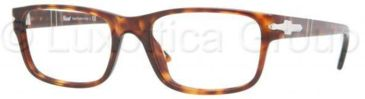 Persol PO2986V Single Vision Prescription Eyewear 24-5418 -