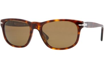 3-Persol PO2989S Sunglasses w/ UV Coated Lenses