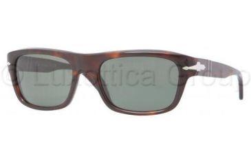 9f3799b21a8 Persol PO3001S Sunglasses 24 31-5519 - Havana Crystal Green
