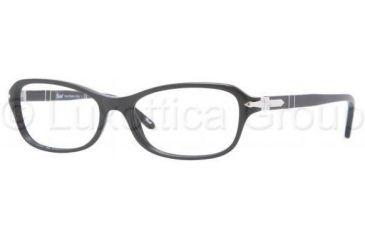 Persol PO3006V Eyeglass Frames 95-5116 - Black