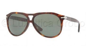 794acc36e74c8 Persol PO3008S Sunglasses 24 31-5812 - Havana Frame