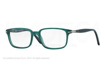 Persol PO3013V Bifocal Prescription Eyeglasses 1013-51 - Ossidiana Frame