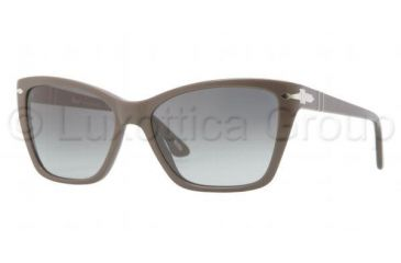 cc9dd271b1 Persol PO3023S Bifocal Prescription Sunglasses PO3023S-961-71-5616 - Lens  Diameter 56