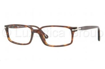 Persol PO3032V Bifocal Prescription Eyeglasses 24-5317 - Havana Frame