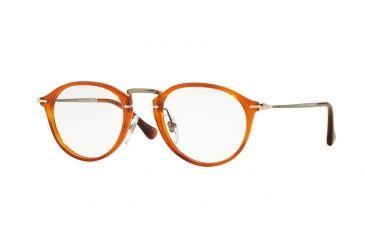 4-Persol PO3046V Eyeglass Frames