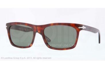 9396d1c9ab2f0 Persol PO3062S Sunglasses 24 31-59 - Havana Frame