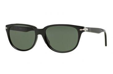 4ca84e78f8 Persol PO3104S Sunglasses 901431-54 - Black Frame