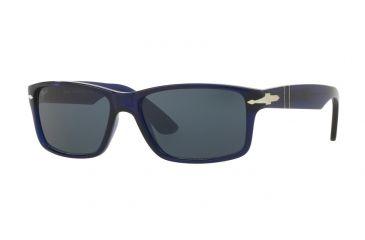 a145fdc2f0869 Persol PO3154S Sunglasses 1047R5-58 - Blue Frame