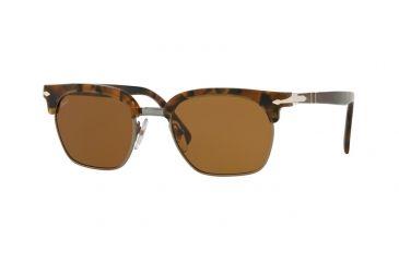 03ee49f8d53 Persol PO3199S Prescription Sunglasses PO3199S-107333-50 - Lens Diameter 50  mm
