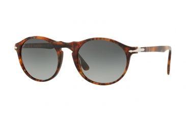 d652e8e47f Persol PO3204S Sunglasses 108 71-51 - Caffe  Frame