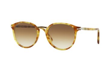 64abd1a0d0 Persol PO3210S Prescription Sunglasses PO3210S-106151-51 - Lens Diameter 51  mm