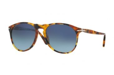 de8cf3af40 Persol PO9649S Sunglasses 1052S3-52 - Madreterra Frame