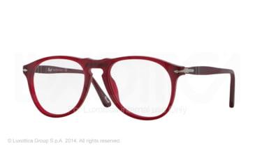 Persol PO9649V Bifocal Prescription Eyeglasses 9021-52 - Granato Frame