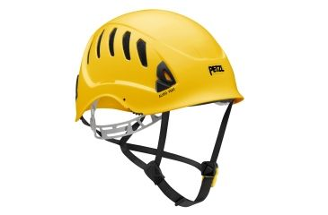 Petzl Alveo Vent Helmet-Yellow A20VYA