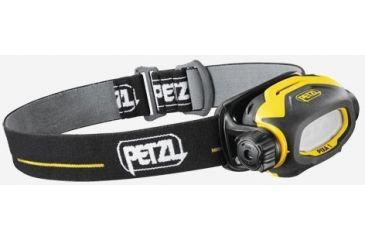 Petzl PIXA 1 Pro Headlamp, Yellow, N/A E78AHB