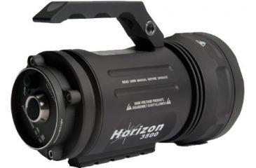 Phoebus Horizon 3500 VM Flashlight