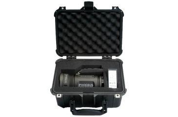 Phoebus 3500VM Horizon Flashlight