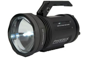 Phoebus Horizon 3500VM Flashlight