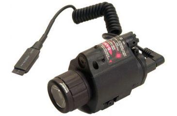 Phoebus Laser Gun Light