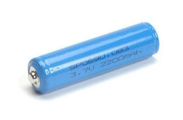 Phoebus 3.7V Battery for Lunetta Flashlight