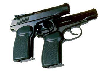 Pearce Gun Grips MAK8