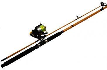 Pinnacle Fishing Fishbonz Combo, 702Com 183201