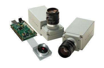 PixeLINK PL-B781F-BL Firewire 6.6MP Monochrome Industrial Board Level Camera w/ no Case 05904-02