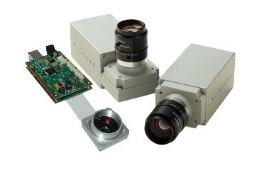 PixeLINK PL-B953F-BL Firewire XGA Color Industrial Board Level CCD Camera w/ no Case 06022-02