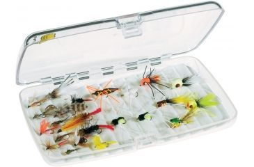 Plano Large Fly Box - clear, Large 358400