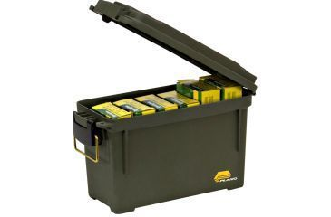 Plano Molding Ammo Can Open 1312-00 (contents not included)