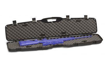 Plano Molding Pillar Lock Single Gun Case 1531