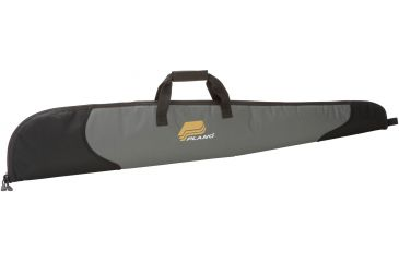 Plano Molding 200 Series Gun Guard Shotgun Case  Dark Gray 25423