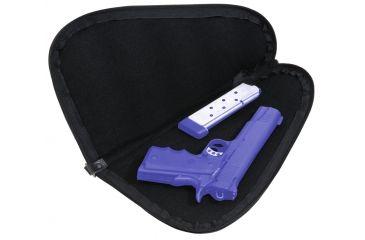 Plano Molding Gun Guard 700 Series 15 in Pistol Case