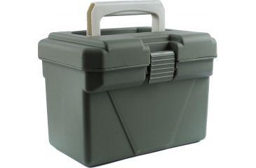 Plano Molding Broadhead Box for Archery Accessories - OD Green 1311-00