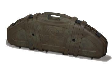 2-Plano Molding 1111 Protector-2 Compact Bow Case - 49x19.5x6.5