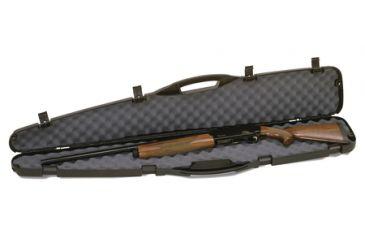 Plano Molding Protector Series Single Long Gun Case Black 52.75 Inches