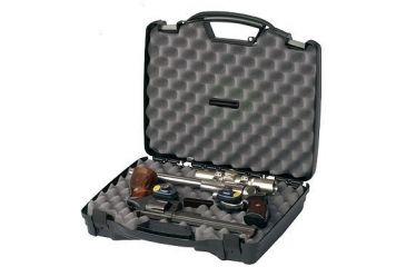 Plano Molding Plano Pro Max PillarLock Two Pistol Case 140201