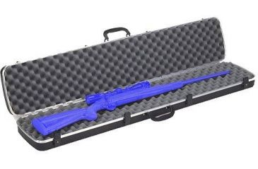 1-Plano Molding Deluxe Single Rifle Case