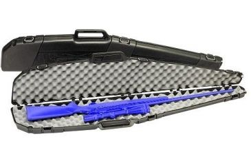 Plano Moulding Plano Single Black Rifle/Shotgun Case 53001