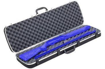 Plano Moulding Plano Takedown Black Shotgun Case w/Protective Interlocking Foam 10303