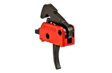 pof usa trigger system 5 56 223 remington drop in 4 5 lb 4 7 star