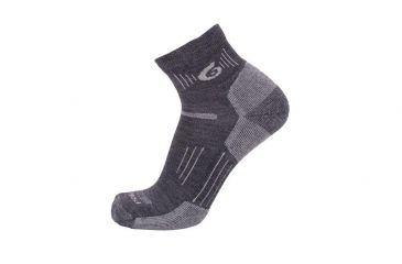 8f405620f Point 6 Hiking Essential Medium Mini Crew Socks - Men's | Free ...