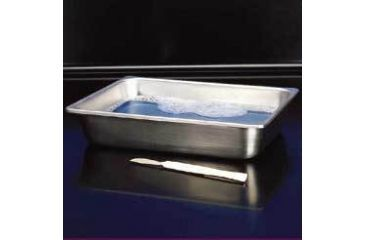 Polar Ware Instrument Trays, Stainless Steel E1654 Trays