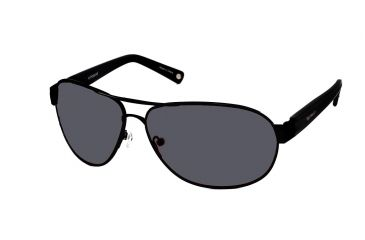 468fdc378de Polaroid Axel Mens Sunglasses - Black Frame
