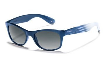 Polaroid Eyewear Junior Boy 3D Glasses - Blue/White PDN8107A